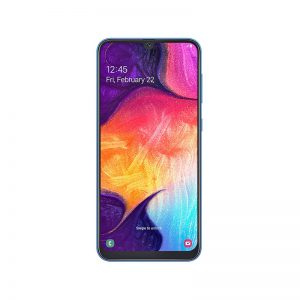 گوشی موبایل سامسونگ مدل Galaxy A50 دو سیمکارت ظرفیت 64 گیگابایت