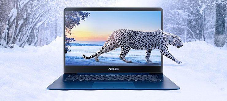 ایسوس ZenBook UX430UN
