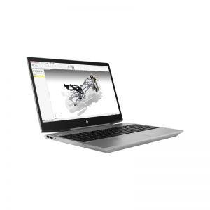 لپ تاپ 15 اینچی اچ پی مدل ZBook 15v G5 Mobile Workstation – B