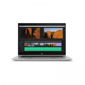 لپ تاپ 15 اینچی اچ پی مدل ZBook 15 Studio G5 Mobile Workstation – B