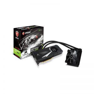 کارت گرافیک ام اس آی مدل GeForce GTX 1080 SEA HAWK X
