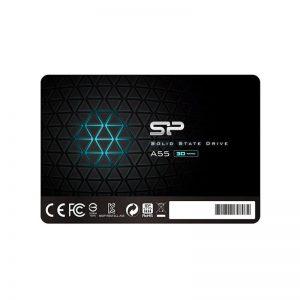 اس اس دی اینترنال سیلیکون پاور مدل Ace A55 ظرفیت 256 گیگابایت