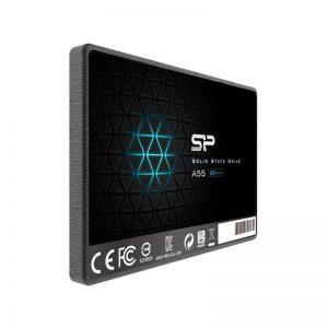 اس اس دی اینترنال سیلیکون پاور مدل Ace A55 ظرفیت 128 گیگابایت