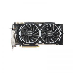 کارت گرافیک ام اس آی مدل GeForce GTX 1080 Ti ARMOR 11G OC