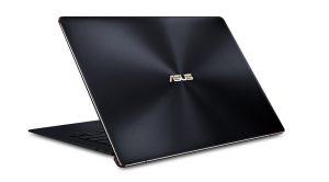لپ تاپ 13 inch کمپانی ASUS مدل ZenBook S UX391UA – A