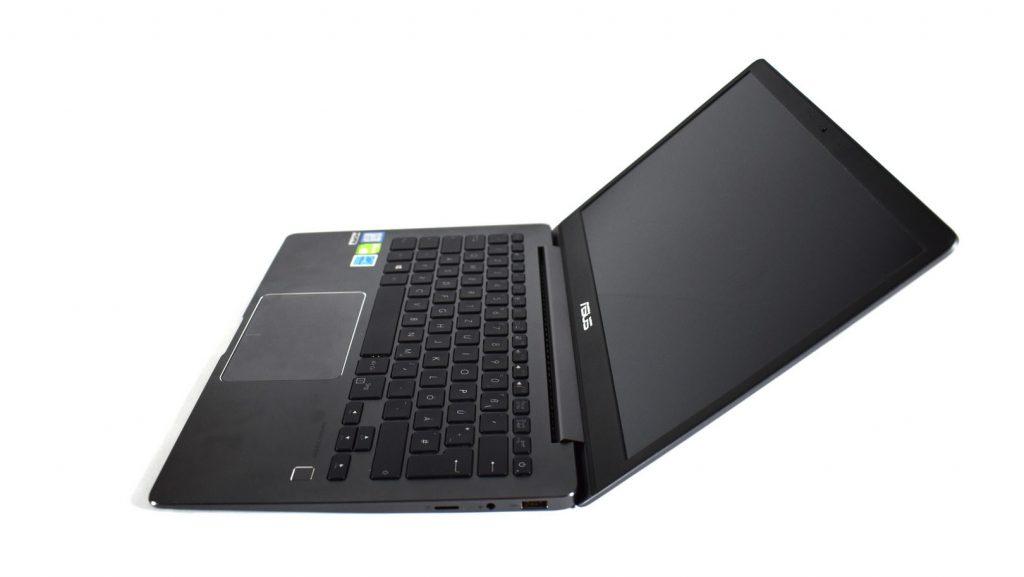 لپ تاپ 13 اینچی ایسوس مدل Zenbook UX331UN – A