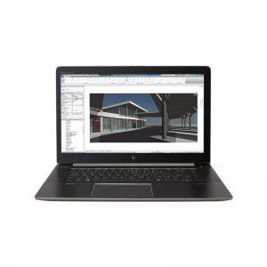 لپ تاپ 17 اینچی اچ پی مدل ZBook 17 G4 Mobile Workstation