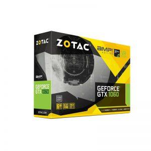 کارت گرافیک زوتک مدل GTX 1060 AMP EDITION 6GB