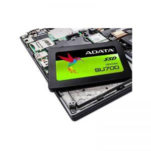 حافظه SSD ای دیتا مدل SU700 ظرفیت 480 گیگابایت
