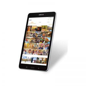 تبلت سامسونگ مدل Galaxy Tab A8 2019 LTE SM-P205 ظرفیت 32 گیگابایت