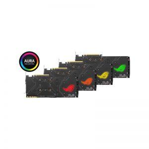 کارت گرافیک ایسوس مدل GTX1080 8GB GDDR5X