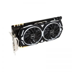 کارت گرافیک ام اس آی مدل GeForce GTX 1070 TI ARMOR 8G
