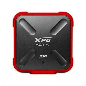 حافظه SSD ای دیتا مدل SD700X ظرفیت 256 گیگابایت
