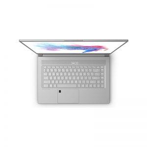 لپ تاپ 15 اینچی ام اس آی مدل P65 Creator 8RE