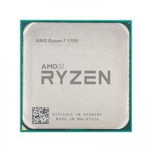 پردازنده مرکزی ای ام دی مدل Ryzen 7 1700