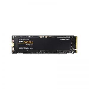 اس اس دی اینترنال سامسونگ مدل 970 EVO PLUS ظرفیت 500 گیگابایت