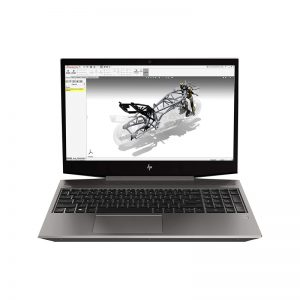 لپ تاپ 15 اینچی اچ پی مدل ZBook 15v G5 Mobile Workstation – A