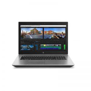 لپ تاپ 15 اینچی اچ پی مدل ZBook 15 G5 Mobile Workstation – A