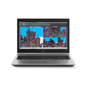 لپ تاپ 15 اینچی اچ پی مدل ZBook 15 G5 Mobile Workstation – F