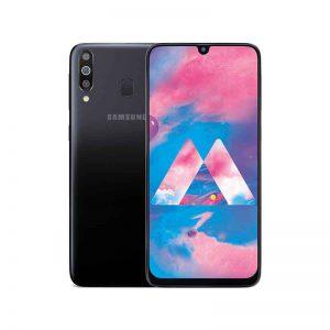 گوشی موبایل سامسونگ مدل Galaxy M30 دو سیم کارت با ظرفیت 64 گیگابایت