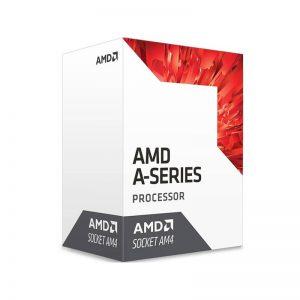 پردازنده ای ام دی مدل A8 9600