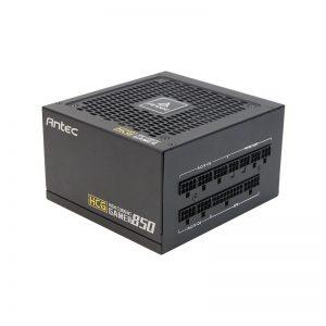 منبع تغذیه ماژولار انتک مدل HCG850 Gold