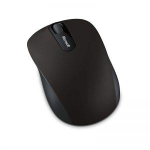 ماوس مایکروسافت مدل Bluetooth Mobile Mouse 3600 Black