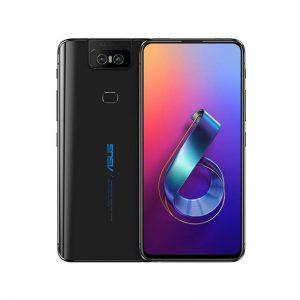 گوشی موبایل ایسوس مدل Zenfone 6 ZS630KL ظرفیت 256 گیگابایت