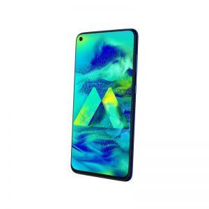 گوشی موبایل سامسونگ مدل Galaxy M40 دو سیم کارت با ظرفیت 64 گیگابایت