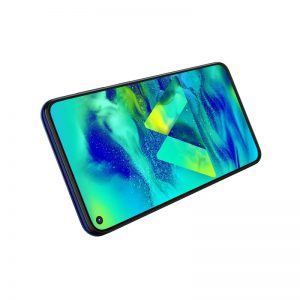گوشی موبایل سامسونگ مدل Galaxy M40 دو سیم کارت با ظرفیت 128 گیگابایت