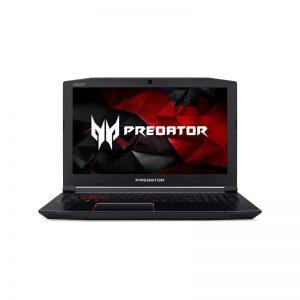 لپ تاپ 15 اینچی ایسر مدل Predator Helios 300 G3-572 77FC