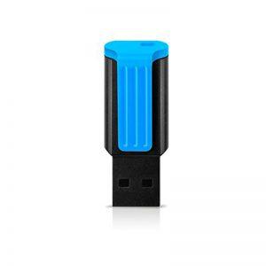 فلش مموری ای دیتا مدل UV140 ظرفیت 64 گیگابایت