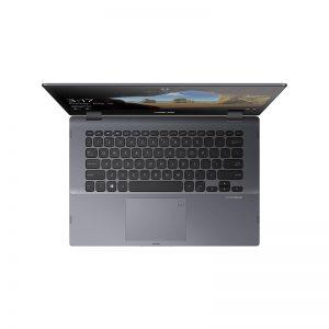 لپ تاپ 14 اینچی ایسوس مدل VivoBook Flip TP412UA – B