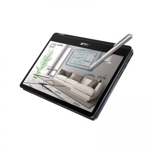 لپ تاپ 14 اینچی ایسوس مدل VivoBook Flip TP410UF – A