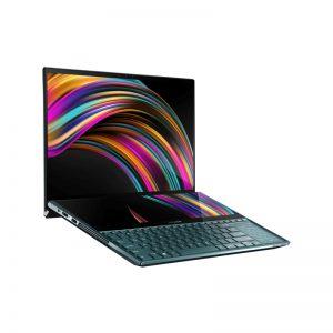 لپ تاپ 15 اینچی ایسوس مدل ZenBook Pro Duo UX581GV – A