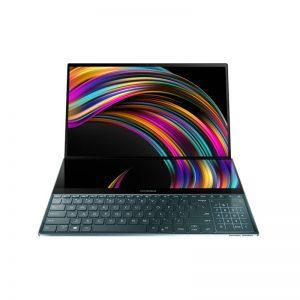 لپ تاپ 15 اینچی ایسوس مدل ZenBook Pro Duo UX581GV – C