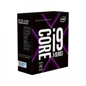 پردازنده مرکزی اینتل سری Skylake مدل Core i9-7940X