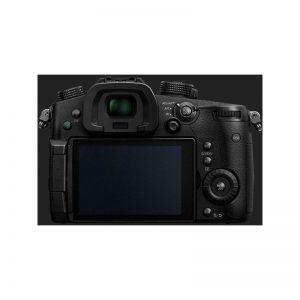 دوربین دیجیتال پاناسونیک مدل Lumix DMC-GH5 با همراه لنز 12-35