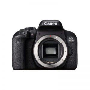 دوربین دیجیتال کانن مدل Eos 80D