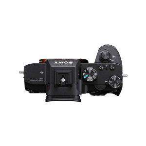 دوربین دیجیتال بدون آینه سونی مدل A7R III بدون لنز