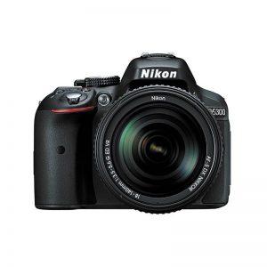 دوربین دیجیتال نیکون مدل D5600