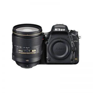 دوربین دیجیتال نیکون مدل D750