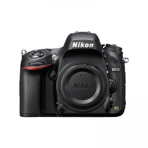 دوربین دیجیتال نیکون مدل D610