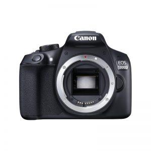 دوربین دیجیتال کانن مدل EOS 1300D