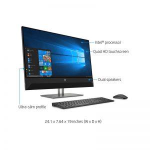 کامپیوتر همه کاره 24 اینچی اچ پی مدل Pavilion 24 XA0125 – A
