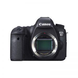 دوربین دیجیتال کانن مدل EOS 6D