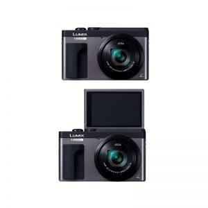 دوربین دیجیتال پاناسونیک مدل Lumix DC-TZ90