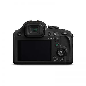 دوربین دیجیتال پاناسونیک مدل Lumix DC-FZ80