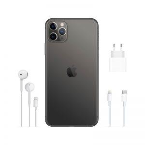 گوشی موبایل اپل مدل iPhone 11 Pro Max ظرفیت 64 گیگابایت