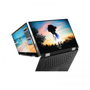 لپ تاپ 15 اینچی دل مدل New XPS 15 2-in-1 – A
